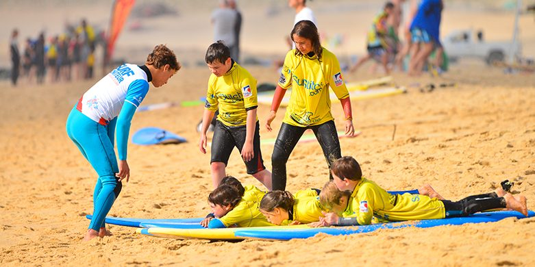 Hossegor Surf Club_kids_1
