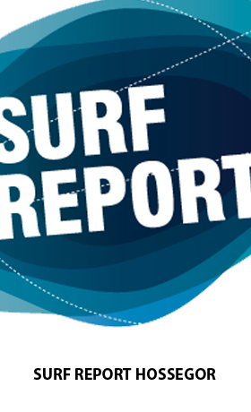 Hossegor Surf Report